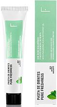 Kup Pasta do zębów Czysta świeżość - Freshly Cosmetics Pure Freshness Toothpaste