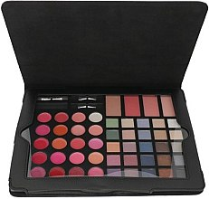 Kup Paleta do makijażu - Cosmetic 2K iCatching Pad Palette Black