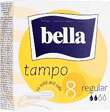 Kup Tampony, 8 szt. - Bella Tampo Premium Comfort Regular