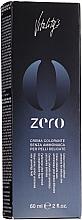 Kup Trwała kremowa farba bez amoniaku do włosów - Vitality's Zero