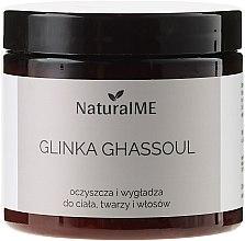 Kup Glinka ghassoul - NaturalME Ghassoul