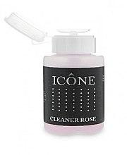 Kup Odtłuszczacz do paznokci - Icone Cleaner Rose