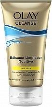 Kup Odżywczy balsam nawilżający do ciała - Olay Cleanse Gel Dry Skin
