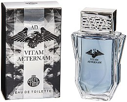 Kup Real Time Ad Vitam Aeternam - Woda toaletowa