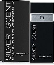 Kup Bogart Silver Scent - Woda toaletowa