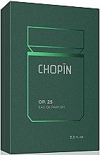 Kup Miraculum Chopin OP. 25 - Woda perfumowana (próbka)