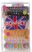 Kup Gumki do włosów - Ronney Professional Funny Ring Bubble 15