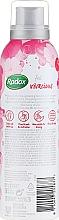 Mus do mycia ciała i golenia - Radox Feel Vivacious Apple Blossom & Cranberry Shower Mousse — фото N2