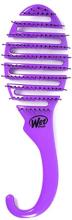 Kup Szczotka do włosów, fioletowa - Wet Brush Shower Flex