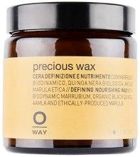 Kup Odżywczy wosk do włosów - Rolland Oway Preshes Vex