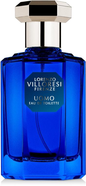 Lorenzo Villoresi Firenze Uomo - Woda toaletowa