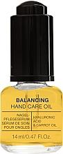 Kup PRZECENA! Olejek do rąk - Alessandro International Balancing Hand Care Oil *