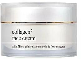 Kup Krem do twarzy z kolagenem - Yellow Rose Collagen2 Face Cream