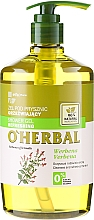 Kup Orzeźwiający żel pod prysznic z ekstraktem z werbeny - O'Herbal Refreshing Shower Gel