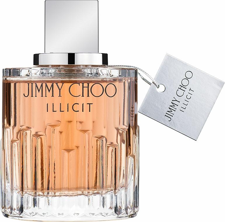 Jimmy Choo Illicit - Woda perfumowana (tester z nakrętką)