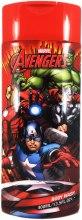 Kup Żel pod prysznic dla dzieci Avengers - Corsair Marvel Avengers Body Wash