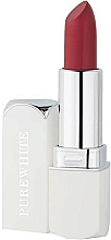 Kup Szminka do ust - Pure White Cosmetics Purely Inviting Satin Cream Lipstick
