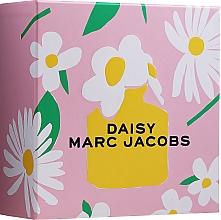 Kup Marc Jacobs Daisy - Zestaw (edt 50 ml + edt 4 ml)
