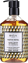 Kup Naturalne mydło w płynie - Baïja Festin Royal Marseille Liquid Soap