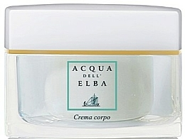Kup Acqua Dell Elba Essenza Women - Krem do ciała z kwasem hialuronowym