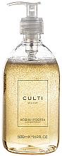 Kup Culti Acqua Leggera - Perfumowane mydło w płynie