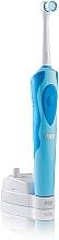 Kup Elektryczna szczoteczka do zębów, niebieska - PHB Active