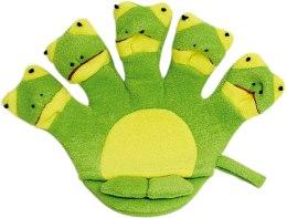Kup Myjka dla dzieci - Titania Frog
