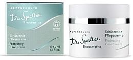 Kup Ochronny krem do twarzy - Dr. Spiller Alpenrausch Protecting Care Cream