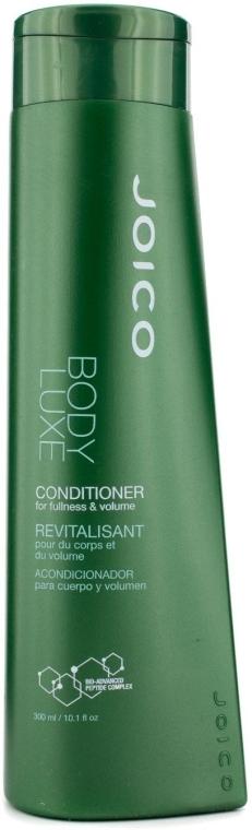 Odżywka do włosów cienkich i słabych - Joico Body Luxe Volumizing Conditioner — фото N1
