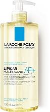 Kup Oliwka do kąpieli do skóry suchej, wrażliwej i problematycznej - La Roche-Posay Lipikar Cleansing Oil AP+
