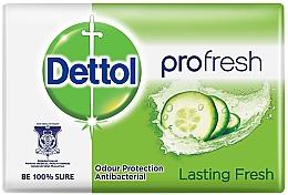 Kup PRZECENA! Antybakteryjne mydło w kostce - Dettol Anti-bacterial Lasting Fresh Soap*