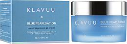 Kup Nawilżający krem do twarzy z kolagenem morskim - Klavuu Blue Pearlsation Marine Aqua Enriched Cream