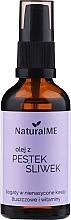 Kup Olej z pestek śliwek - NaturalME