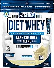 Kup Białko serwatkowe dla sportowców o smaku lodów waniliowych - Applied Nutrition Diet Whey Vanilla Ice Cream