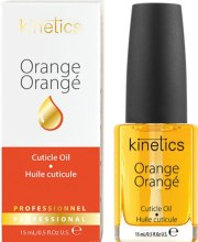 Kup Olejek do paznokci i skórek Pomarańcza - Kinetics Orange Cuticle Oil