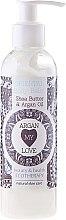 Kup Odżywczy balsam do ciała z masłem shea i olejem arganowym Orient - Argan My Love Oriental Body Balm Shea Butter & Argan Oil