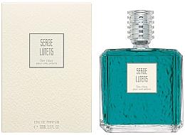 Kup Serge Lutens Des Clous Pour Une Pelure - Woda perfumowana