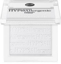 Kup Hipoalergiczny puder utrwalający makijaż - Bell HYPOAllergenic Fixing Mat Powder