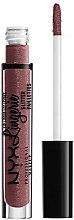 Kup Błyszczyk do ust - NYX Professional Makeup Lip Lingerie Glitter Lip Gloss