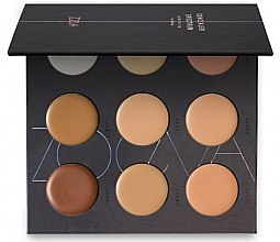 Kup Paletka korektorów - Zoeva Concealer Spectrum Palette