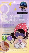 Kup Detoxujące plastry na stopy - Pilaten Plastry Detox Lavender