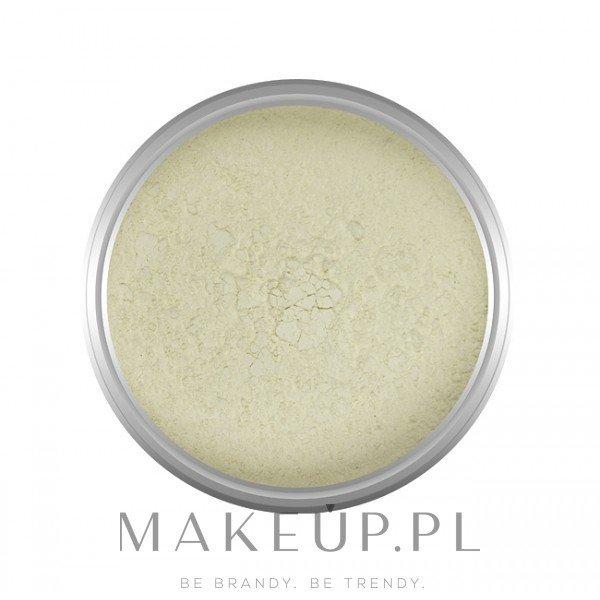 Bambusowy puder mineralny utrwalający makijaż - Hean High Definition Bamboo Fixer Powder — фото 500