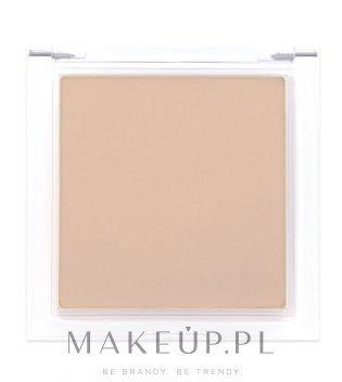 Matujący puder do twarzy - Hean Matte All Day Compact Powder — фото 501- Translucent