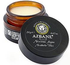 Kup Wosk do wąsów - Azbane Men's Grooming Moustache Wax