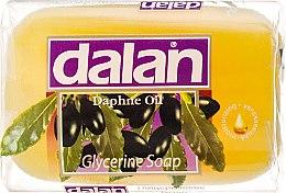Kup Glicerynowe mydło w kostce z oliwą - Dalan Glycerine Soap