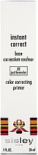 Korygująca baza pod makijaż - Sisley Instant Correct Color Correcting Primer — фото N3