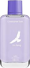 Kup Christopher Dark I'm Flying For Men - Woda toaletowa