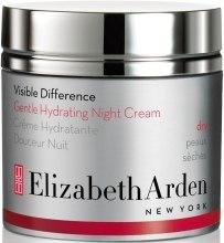 Kup Nawilżający krem do twarzy na noc - Elizabeth Arden Visible Difference Gentle Hydrating Night Cream