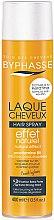 Kup Lakier do włosów dający naturalny efekt - Byphasse Keratin Natural Effect Extra Strong Hair Spray