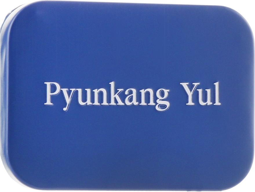 Bogaty w składniki odżywcze krem do skóry wokół oczu - Pyunkang Yul Eye Cream — фото N3